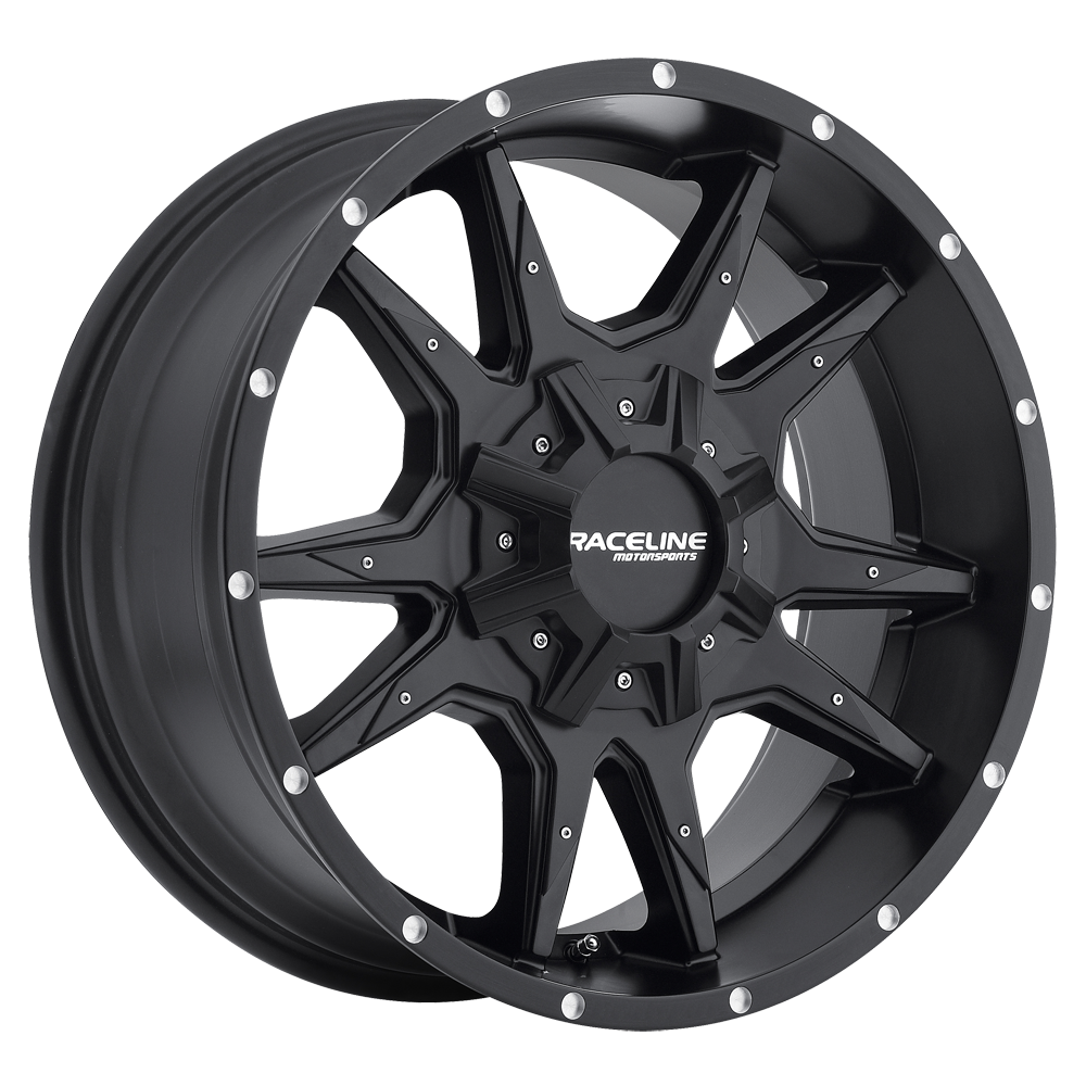 RACELINE COBRA BLACK