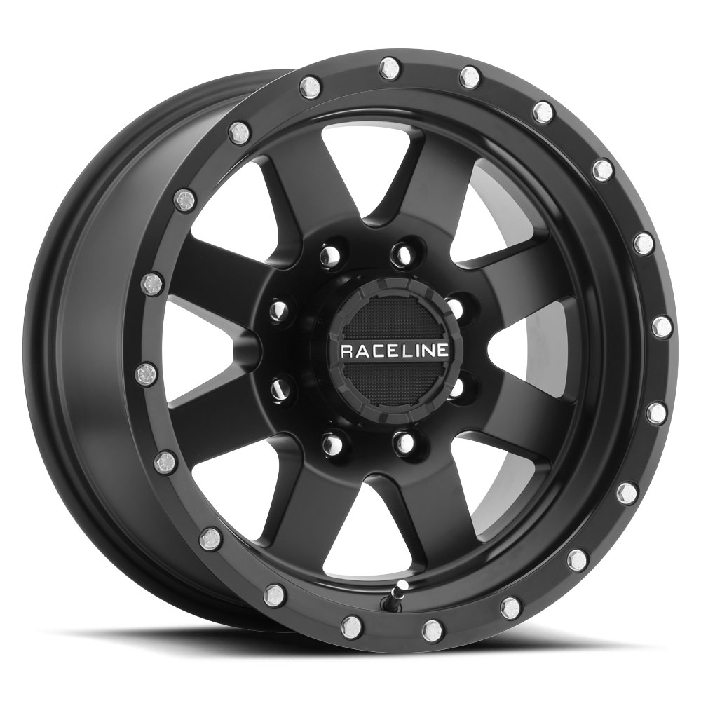 RACELINE DEFENDER BLACK