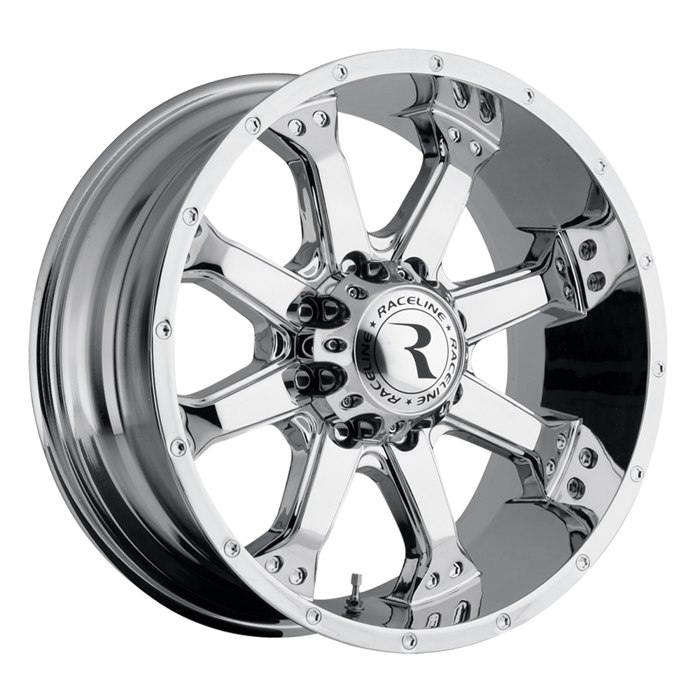 RACELINE ASSAULT CHROME