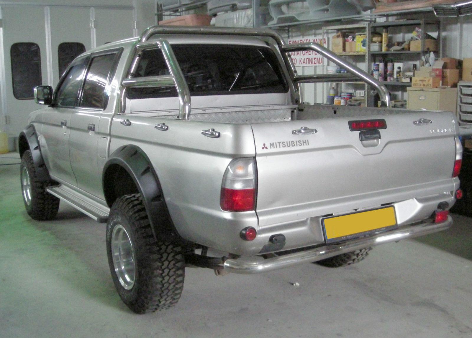 l200 FENDER FLARES 19962005