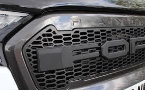 ford ranger grill 2016-2019