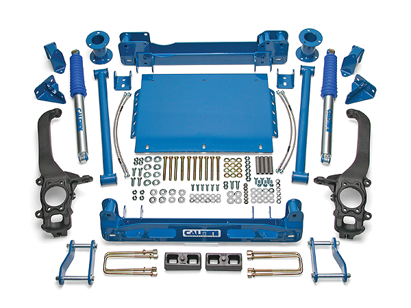 5 4wd performance suspension system 05 14