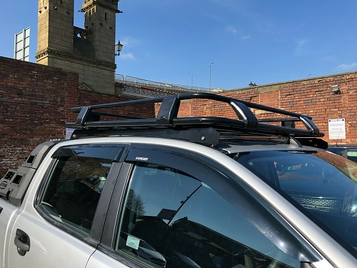 ROOF RACK FORD RANGER 2012+