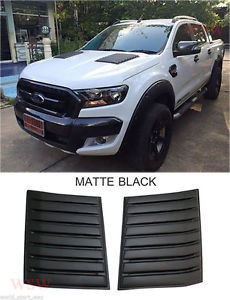 bonnet vents ford ranger 2012-2019