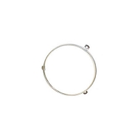 HEADLIGHT RETAINER RING, JEEP CJ MODELS