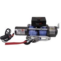 PERFORMANCE 10,500 LBS OFF ROAD WINCH