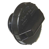 NON-LOCKING GAS CAP, 84-01 JEEP MODELS