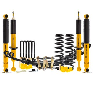 TOYOTA HILUX 05-15 LIFT KIT 45MM
