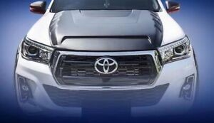 TOYOTA HILUX BONNET SCOOP 2016+