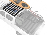 FORD RANGER SLIMLINE II ROOF RACK KIT