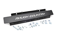 ROUGH COUNTRY JEEP JK FRONT SKID PLATE