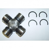 UJ U-JOINT, GREASABLE, DANA 30, 92-12 JEEP SUV