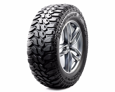 265/75R16 RADAR RENEGADE R7 123/120K