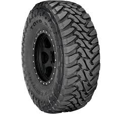 TOYO OPEN COUNTRY MT 285/75R16 116P