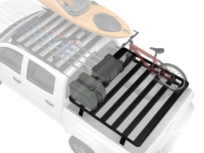 FRONT RUNNER SLIMLINE II BAKKIE/PICK-UP LOAD BED KIT / WIDE 1400MM